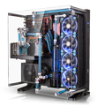 Competition Series, Bigger, Faster and Better by Design  (PCS-i7700k), Intel i7-7700K Kaby Lake 4.2GHZ, 120G SSD, 1TB HDD, 16GB DDR4, Nvidia GTX 1060 6G GDDR5