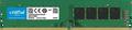 Crucial 8GB DDR4 2133 UDIMM