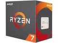 AMD Ryzen 7 Combo 1700X (No fan)