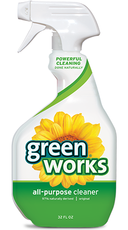 All Purpose Cleaner Clorox Green Works CLO 00456 Industrial