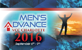 Men's Advance 2016 - Mini Session , Singles and Q&A, Minister Matthew Chapman and Bro. Canaan Grier