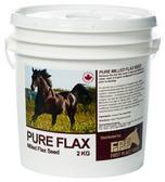 Dr. Watsons Pure Flax