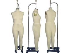 Female Full Body Dress Forms