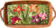 Field Lilies and Fancies - Pattern