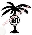 181 PALM TREE SMALL