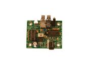 VLF232 - Fiber to RS232 Bidirectional Converter / Repeater