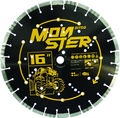 Diteq C/A-33 Monster Diamond Blade