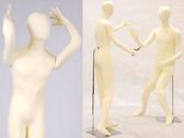 Super-Flex Forensic Mannequin - Female