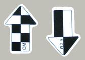 North Arrow - Small (5 cm)