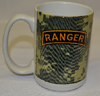 Coffee Mug, Ranger