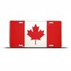 License Plate, Canada