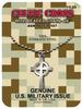 GI Jewelry, Celtic Cross
