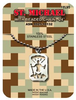 GI Jewelry, ST. Michael