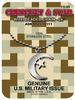 GI Jewelry, Crescent & Star