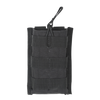 M4/M16 Mag Pouch, Black Single