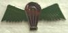 Jump Wing, Saudi Arabian