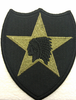 Multicam Patch, 2nd Infantry Division
