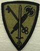 Multicam Patch, 42nd MP Brigade