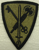 Multicam Patch, 42nd MP Brigade