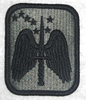 ACU Patch, 16th Combat Aviation