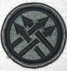 ACU Patch, 220th Military Police Brigade