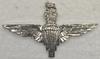 Jump Wing, British Parawing