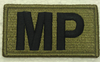 Multicam Patch, MP Brassard