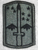 ACU Patch, 172nd Infantry Brigade