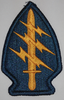 Class A Patch, Special Forces