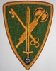 Class A Patch, 42nd MP Brigade