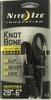 "Knot Bone Bungee, 28""x6"""