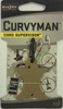 CurvyMan Cord Supervisor