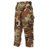 Pants, BDU Woodland