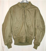Combat Vehicle Crewman's Jacket