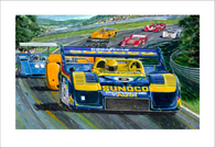 Donohue Can-Am (Road America)