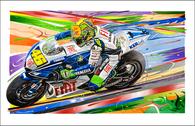 Rossi/Yamaha