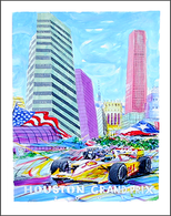 Houston Grand Prix 2001