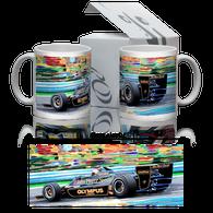 Collector's Mug-Andretti Champion