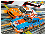 Life at 200 (Richard Petty)