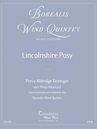 Lincolnshire Posey