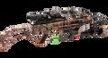 Excalibur NEW Micro Suppressor