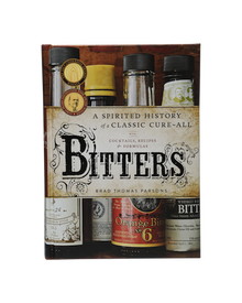 Bitters have a long history in aiding people digest their food!