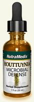 Houttuynia