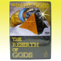 THE REBIRTH OF THE GODS (3 DVD SET)