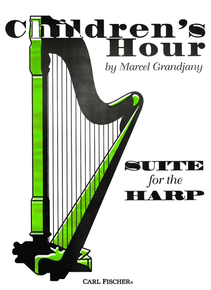 Children's Hour Suite by Marcel Garndjany