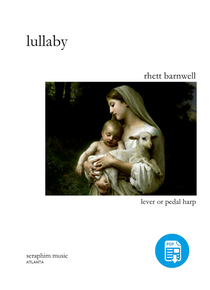 Lullaby by Rhett Barnwell-PDF