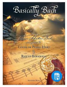 Basically Bach by Rhett Barnwell - PDF