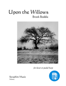 Upon the Willows- Brook Boddie - PDF