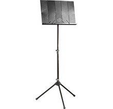 Peak Music Stand with Carrying Bag