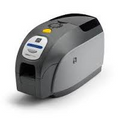 Z11-000C0000US00 - Zebra ZXP Series 1 Single-Sided Card Printer, USB, Ethernet Connectivity, US